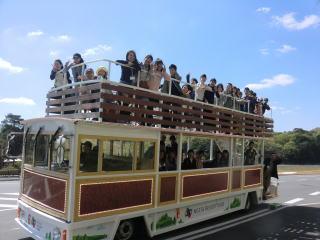 ネスタ リゾート バス ネスタリゾート神戸緑が丘-ネスタリゾート[神姫バス]